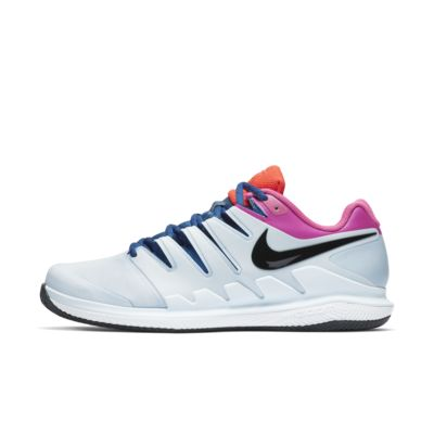 NikeCourt Air Zoom Vapor X Tennisschoen voor heren (gravel)