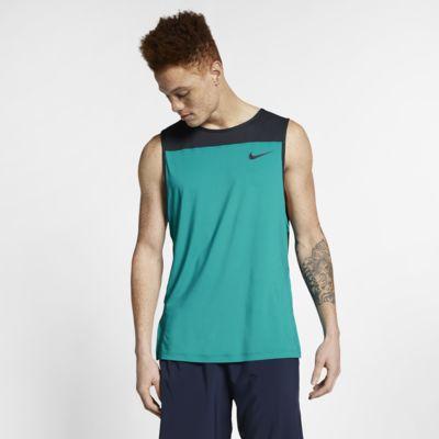 Haut sans manches Nike Pro pour Homme