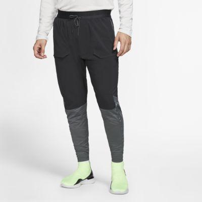 Nike 男款跑步運動褲