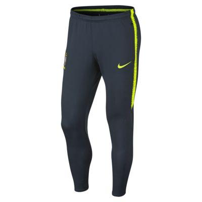 Pantalones de fútbol para hombre Brasil CBF Dri-FIT Squad