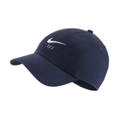 FFF Heritage86 Adjustable Football Hat