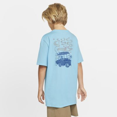 Hurley Premium Search And Destroy Boys' Premium Fit T-Shirt