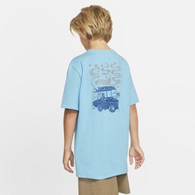 Hurley Premium Search And Destroy Premium-Fit-T-Shirt für Jungen