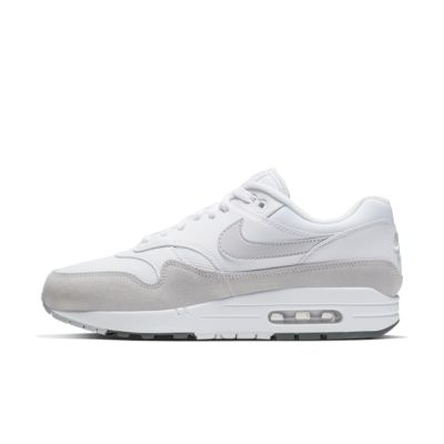nike air max one zwart wit