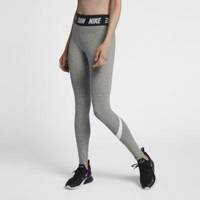 Damskie legginsy z wysokim stanem Nike Sportswear Club