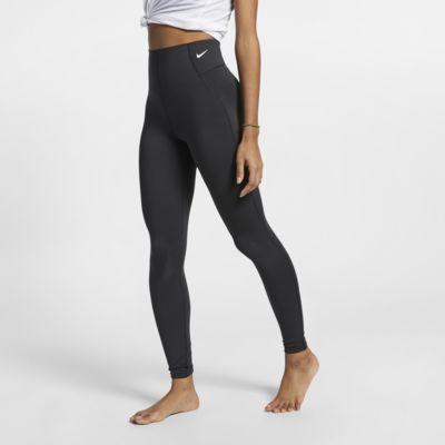 Damskie legginsy treningowe do jogi Nike Sculpt