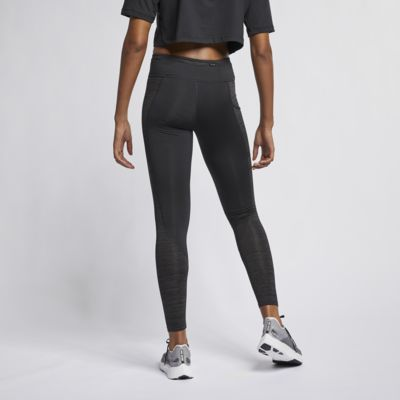 Tight de running chaud Nike Racer pour Femme
