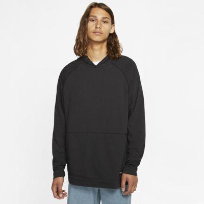 Hoodie pullover Hurley Dri-FIT Mongoose para homem