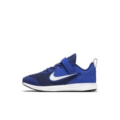 Nike Downshifter 9 Little Kids' Shoe (Wide)