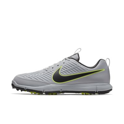 Nike Explorer  Men S Golf Shoe