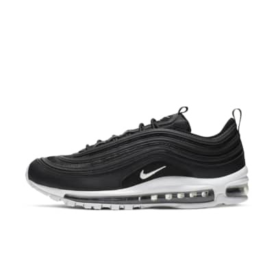 air max 97 black and white