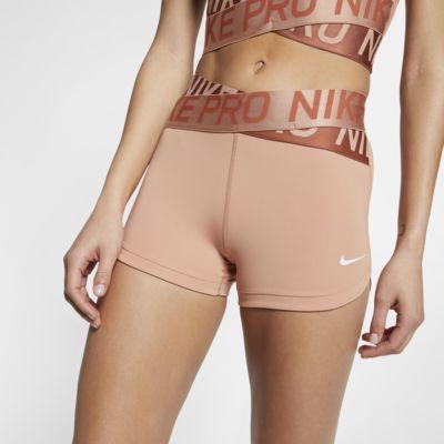 "Nike Pro Intertwist Women's 3"" Shorts"