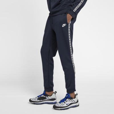 Nike Sportswear-fleecebukser til mænd