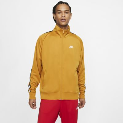 Nike Sportswear N98 Chaqueta de calentamiento de tejido Knit - Hombre