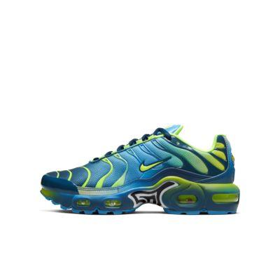 Sko Nike Air Max Plus QS för ungdom