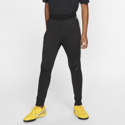 Nike Dri-FIT Strike-fodboldbukser til store børn (drenge)