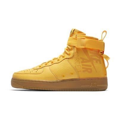 Купить Мужские кроссовки Nike SF Air Force 1 Mid OBJ