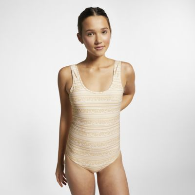 Hurley Quick Dry Cryptik Women's Bodysuit