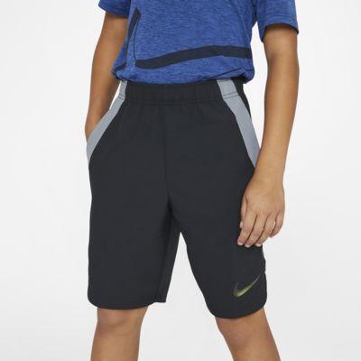 "Nike Big Kids' (Boys') 8"" Training Shorts"