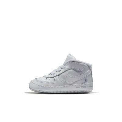 Cubrecalzado para bebé Nike Force 1