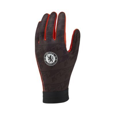 Chelsea FC HyperWarm Academy Football Gloves