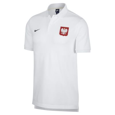 Poland Men's Polo