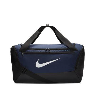 Τσάντα γυμναστηρίου για προπόνηση Nike Brasilia (μέγεθος Small)