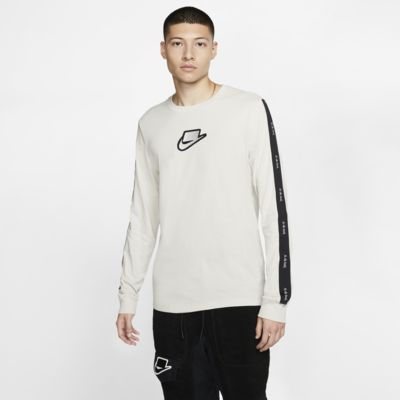 Långärmad t-shirt Nike Sportswear NSW för män