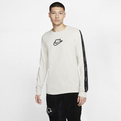 Pánské tričko Nike Sportswear NSW s dlouhým rukávem