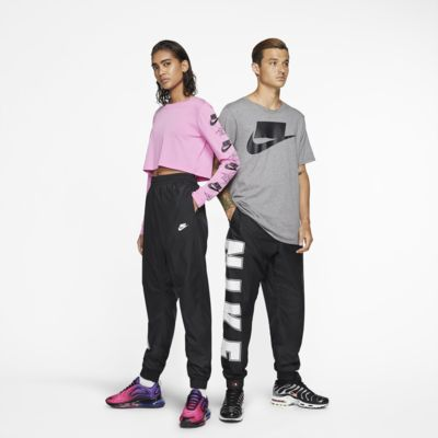 Nike Sportswear Webhose