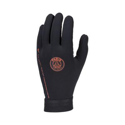 Paris Saint-Germain HyperWarm Academy Soccer Gloves