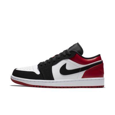 Sko Air Jordan 1 Low för män
