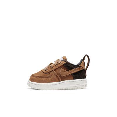 Nike Force 1 Premium WIP Baby/Toddler Shoe