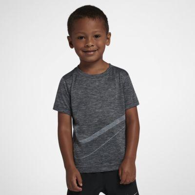 Nike Breathe Kleinkinder-T-Shirt
