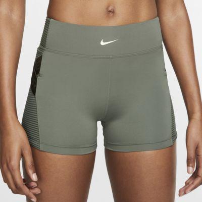 Short Nike Pro 7,5 cm pour Femme