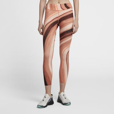Nike Epic Lux 7/8 女子跑步紧身裤