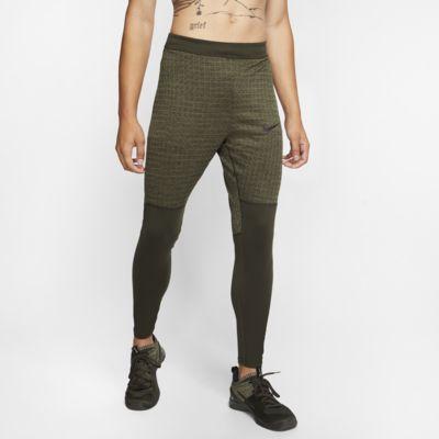 Träningstights Nike Pro för män