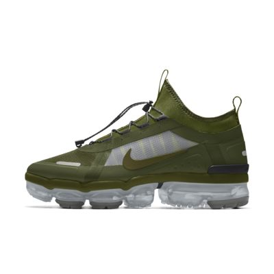 Nike Air VaporMax 2019 Utility By You Custom herenschoen