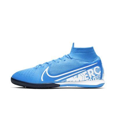 Nike Mercurial Superfly 7 Elite IC Indoor/Court Soccer Shoe