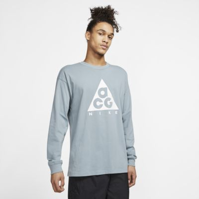T-shirt a manica lunga Nike ACG - Uomo