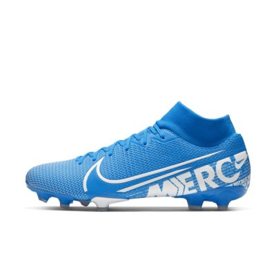 Chuteiras de futebol multiterreno Nike Mercurial Superfly 7 Academy MG
