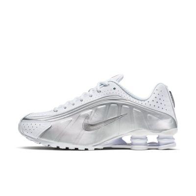 01e2d3acf8383 Nike Shox R4 Men s Shoe