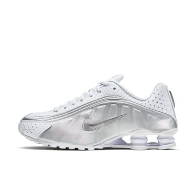 Nike Shox R4 Men's Shoe