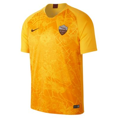 2018/19 A.S. Roma Stadium Third Men's Football Shirt