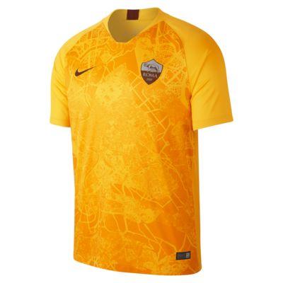 Camiseta de fútbol para hombre alternativa Stadium del A.S. Roma 2018/19