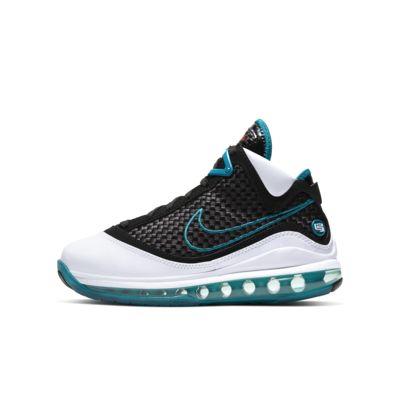 LeBron VII (GS) 大童运动童鞋