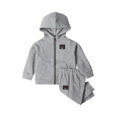 Jordan Flight Baby (0–9M) 2-Piece Set