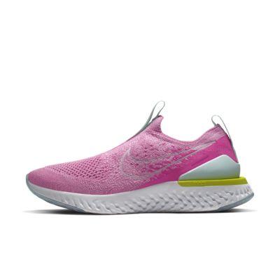 460c88f20d776 Nike Epic Phantom React Flyknit Women s Running Shoe. Nike.com
