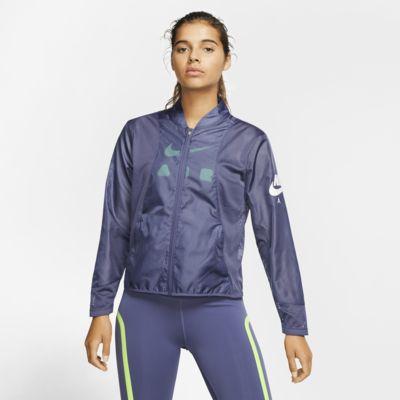 Veste de running Nike pour Femme