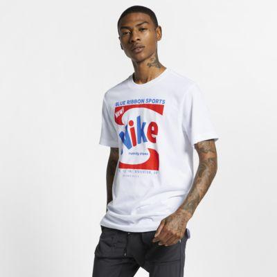 Nike Dri-FIT BRS Men's Running T-Shirt